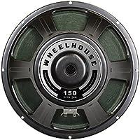 Eminence Wheelhouse 150 12 Guitar Speaker, 150 Watts at 8 Ohms