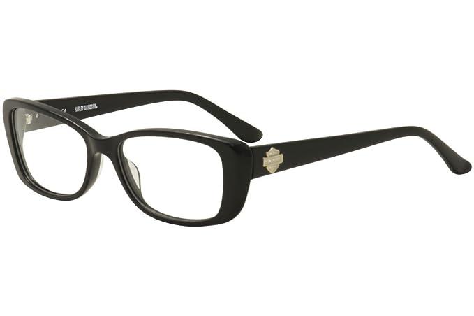 7590796746927 Eyeglasses Harley Davidson HD 521 (HD 521) HD0521 (HD 521) B84 ...