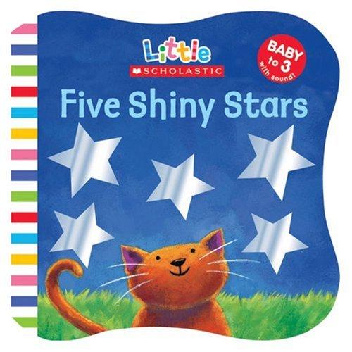 Five Shiny Stars (Little Scholastic)