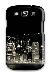Fashionable OPtoKRH10477eqzQE Galaxy S3 Case Cover For City Protective Case