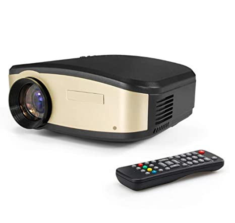 Amazon.com: Djsada-Zlll C6 WiFi Home HD Proyector, Portable ...