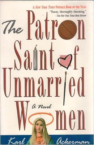 Patron saint of single women