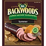 LEM Backwoods Cured Sausage Seasoning with Cure