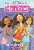 September Surprises (Main Street #6)