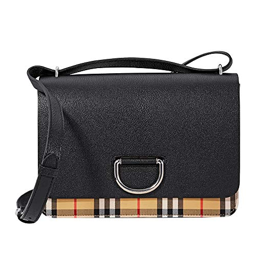 Burberry Red Handbag - 9