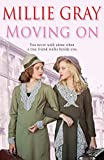 img - for Moving On (Anderson Family) book / textbook / text book