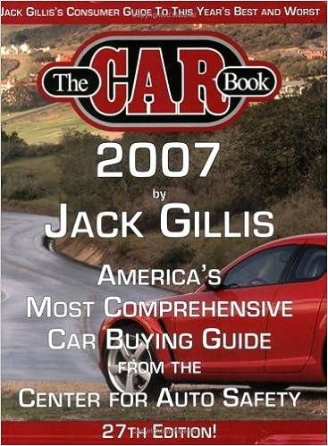 Read The Car Book 2007 (Car Book) (Car Book) PDF, azw (Kindle), ePub, doc, mobi