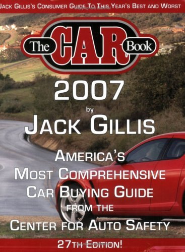 The Car Book 2007 (Car Book) (Car Book) PDF