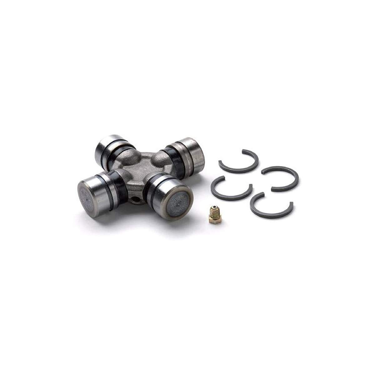 U-JOINT KIT for POLARIS 500 ATP 4x4 2004 FRONT DRIVE SHAFT//AXLE UNIVERSAL JOINT