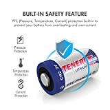 TenergyCR2 3V Lithium