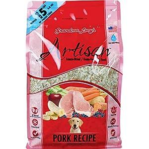 GRANDMA LUCY'S - ARTISAN PORK Dog Food - 3lb 82