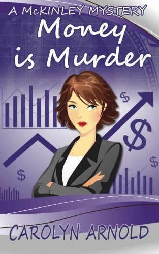 book cover of Money Is Murder