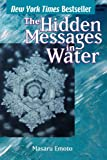 water crystal book - The Hidden Messages in Water