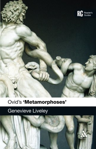 Ovid's 'Metamorphoses': A Reader's Guide (Reader's Guides)