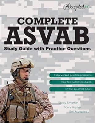 ASVAB Sample Test | ASVAB Practice Test Online