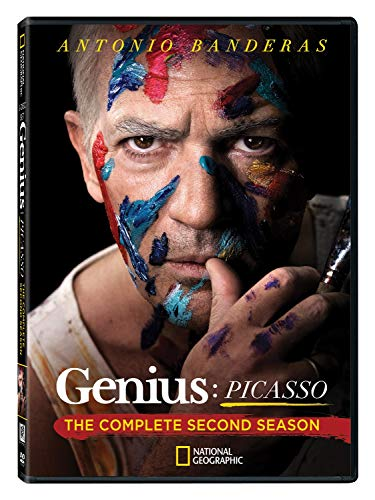 Genius: Picasso The Complete Second Season