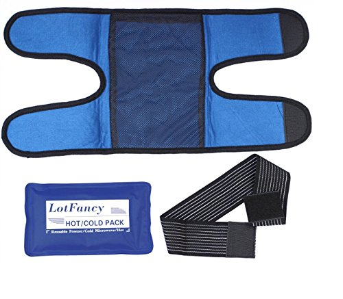 LotFancy Reusable Shoulder Comfortable Arthritis