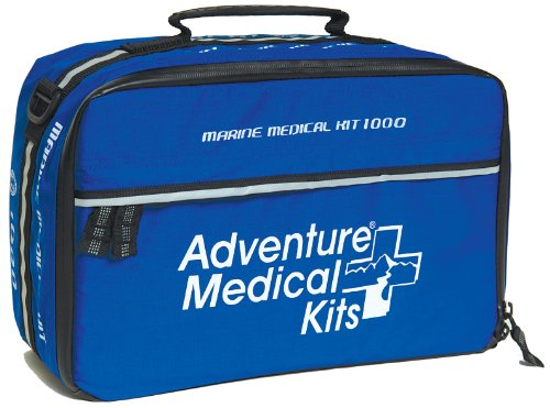 Adventure Medical Kits Marine 1000 First Aid Kit by Adventure Medical Kits