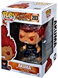 Figurine - Pop - Street Fighter - Akuma Exc