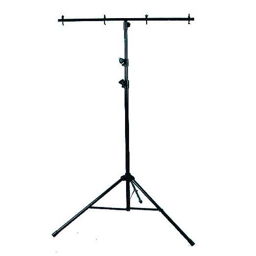 46 opinioni per American Dj 1731000006 Lts-6 Lighting Stand Supporto per Illuminazione