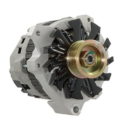 ACDelco 335-1012 Professional Alternator: Automotive