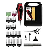 Wahl 79900-1501P 20 Piece Clip N Trim® All-In-One Clipper & Trimmer