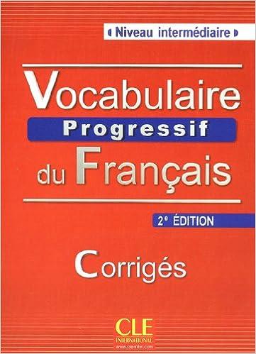 (2011) free grammaire progressive niveau intermediate