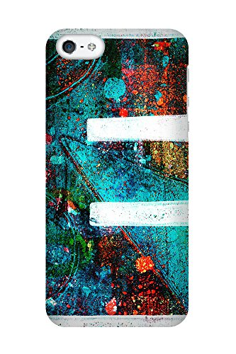 iPhone 5C Coque photo - e