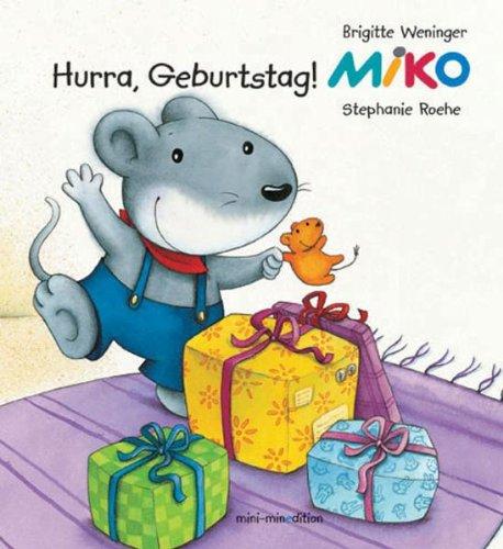MIKO, Hurra Geburtstag!