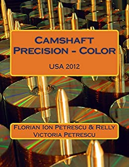 Camshaft precision color relly victoria petrescu florian ion camshaft precision color by petrescu relly victoria petrescu florian ion fandeluxe Images