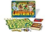 Electronic Labyrinth Family Game