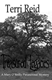 img - for Treasured Legacies: A Mary O'Reilly Paranormal Mystery - Book Twelve book / textbook / text book