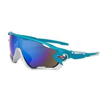 Gaddrt Outdoor vélo lunettes de soleil vélos vélo lunettes de soleil polarisé lunettes de soleil (F) r2l1Iy