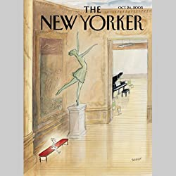 The New Yorker (Oct. 24, 2005)