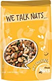 Farm Fresh Nuts DELUXE MIXED NUTS Roasted with Himalayan Salt (1 LB) Review