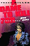 A Dame to Kill For, Dark Horse Comics, 1569710686