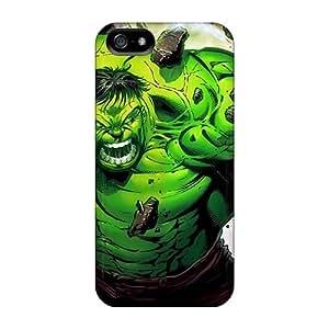 TimeaJoyce Iphone 5/5s Shock Absorption Cell-phone Hard Cover Custom High Resolution Rise Against Skin [DKx7474LmAJ]