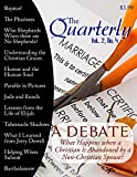 The Quarterly (Volume 2, Number 4)
