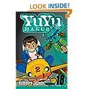 YuYu Hakusho, Vol. 18