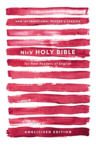 Download NIrV, Holy Bible for New Readers of English, Anglicised