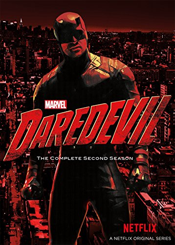 Daredevil: The Complete Second Season by TBD