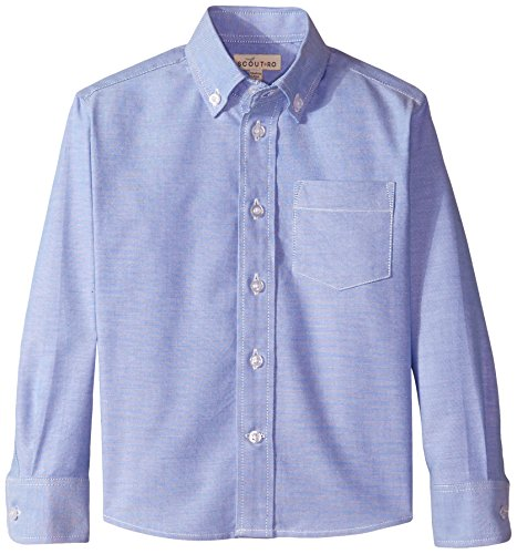 Scout Ro Uniform Long Sleeve Oxford product image