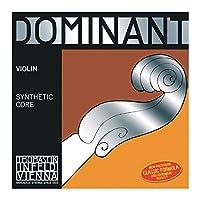 Thomastik Dominant 4/4 Violin E String Medium Steel Ball-End (Versión original)