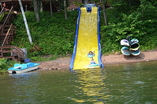 (RAVE Sports Extreme Turbo Chute Water Slide 20' Section)
