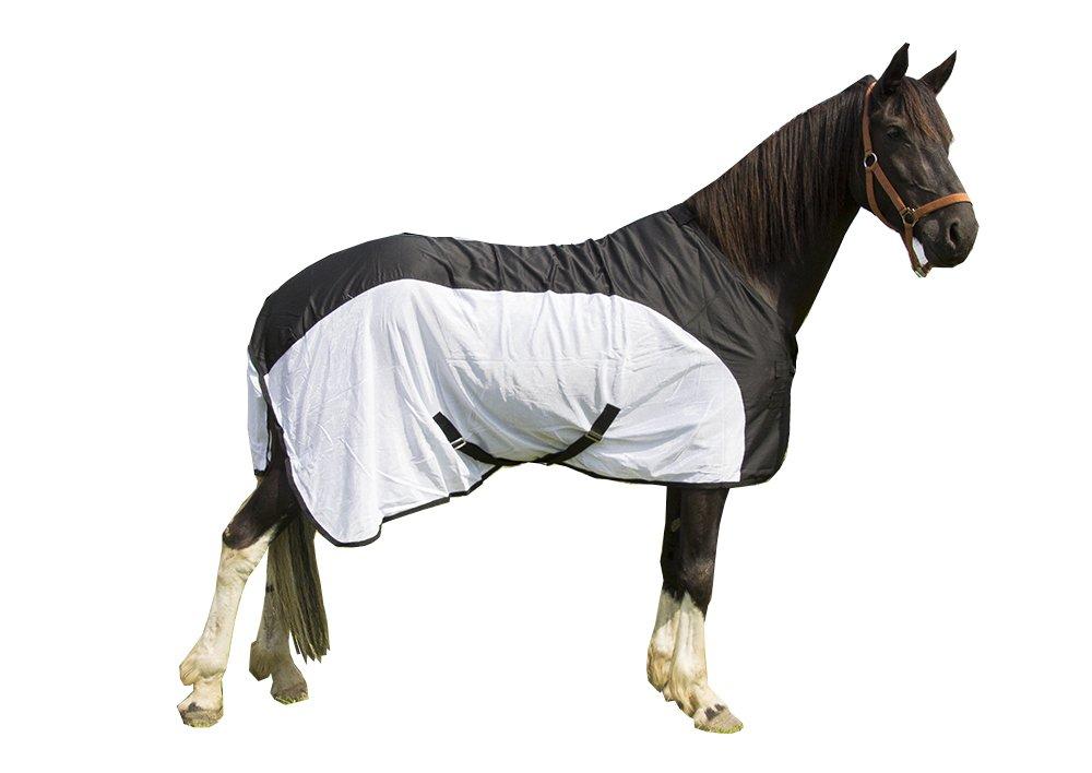 Back Length 130 cm LUBA Summer Fly Blanket® 175cm