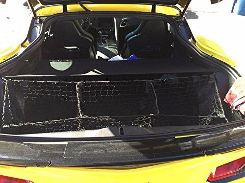 Envelope Cargo Net For Corvette C7 2016 2017 POZEL