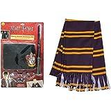 Harry Potter Scarf Bundle Kit