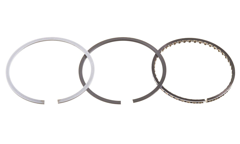 Hastings 2C587030 8-Cylinder Piston Ring Set