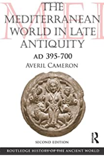 the world of late antiquity peter brown summary