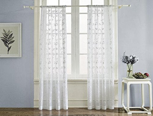 60 Inch Long Curtains - 8